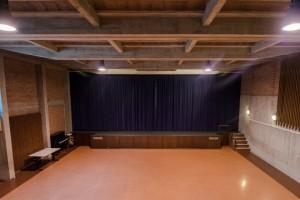 Salone teatro