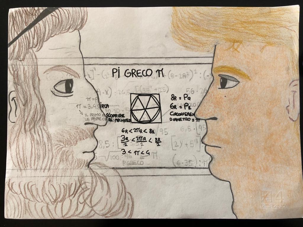Archimede e Tobia